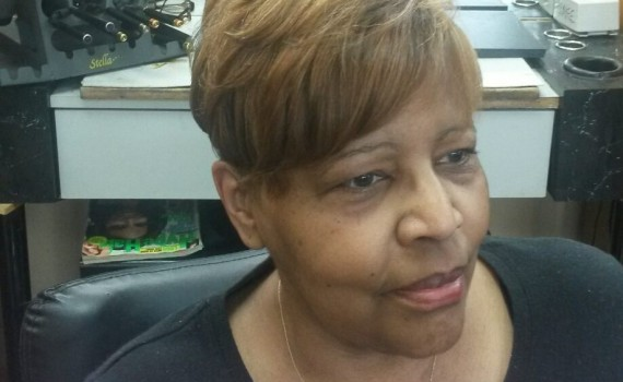 Ms Lillie Beauty and Barber Salon